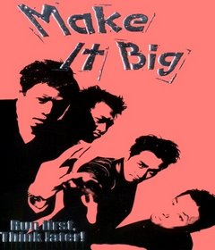 فيلم Make It Big 2002 مترجم