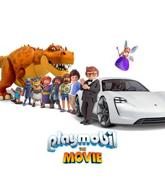 فيلم Playmobil: The Movie 2019 مترجم