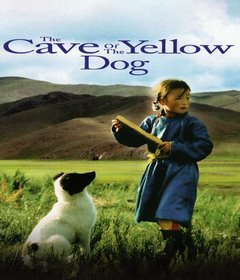 فيلم The Cave of the Yellow Dog 2005 مترجم