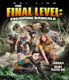 فيلم The Final Level: Escaping Rancala 2019 مترجم