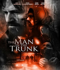 فيلم The Man in the Trunk 2019 مترجم