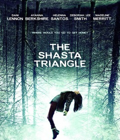 فيلم The Shasta Triangle 2019 مترجم
