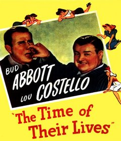 فيلم The Time of Their Lives 1946 مترجم