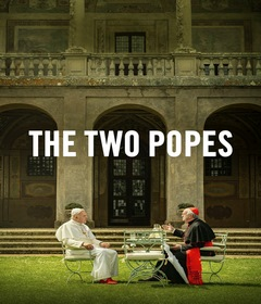 فيلم The Two Popes 2019 مترجم