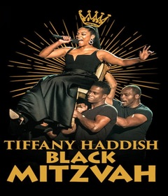 عرض Tiffany Haddish: Black Mitzvah 2019 مترجم