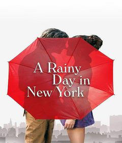 فيلم A Rainy Day in New York 2019 مترجم
