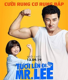 فيلم Cheer Up, Mr. Lee 2019 مترجم