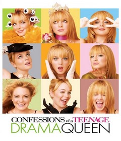 فيلم Confessions of a Teenage Drama Queen 2004 مدبلج