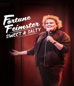 عرض Fortune Feimster: Sweet And Salty 2020 مترجم