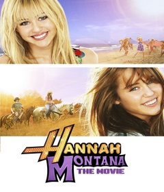 فيلم Hannah Montana: The Movie 2009 مدبلج