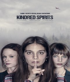 فيلم Kindred Spirits 2019 مترجم