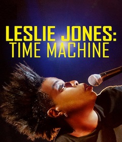 عرض Leslie Jones: Time Machine 2020 مترجم