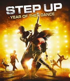 فيلم Step Up China 2019 مترجم