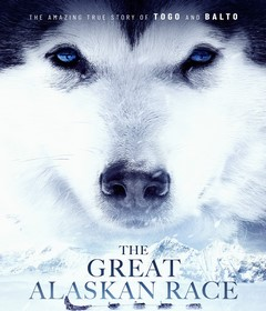 فيلم The Great Alaskan Race 2019 مترجم