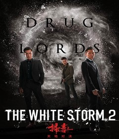 فيلم The White Storm 2: Drug Lords 2019 مترجم
