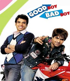 فيلم Good Boy, Bad Boy 2007 مدبلج