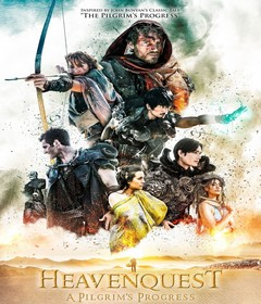 فيلم Heavenquest: A Pilgrim's Progress 2020 مترجم