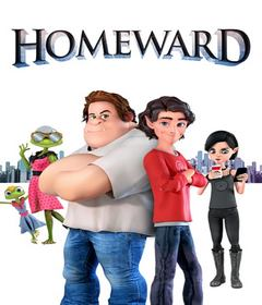 فيلم Homeward 2020 مترجم