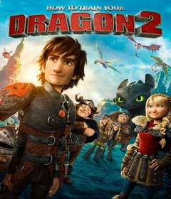 فيلم How to Train Your Dragon 2 2014 مدبلج