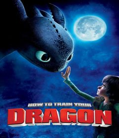 فيلم How to Train Your Dragon 2010 مدبلج