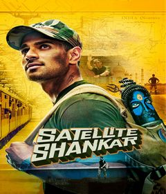 فيلم Satellite Shankar 2019 مترجم