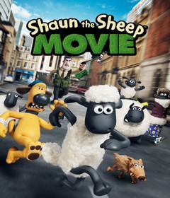 فيلم Shaun the Sheep Movie 2015 مترجم