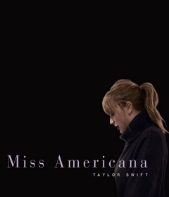 فيلم Taylor Swift: Miss Americana 2020 مترجم