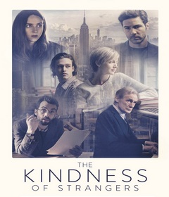 فيلم The Kindness of Strangers 2019 مترجم