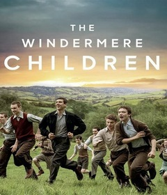 فيلم The Windermere Children 2020 مترجم