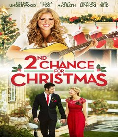فيلم 2nd Chance for Christmas 2019 مترجم