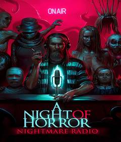 فيلم A Night of Horror: Nightmare Radio 2019 مترجم