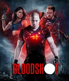 فيلم Bloodshot 2020 مترجم