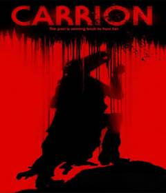 فيلم Carrion 2020 مترجم