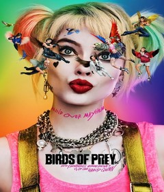 فيلم Harley Quinn: Birds of Prey 2020 مترجم