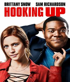 فيلم Hooking Up 2020 مترجم