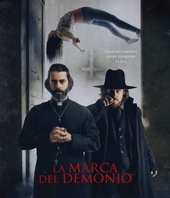 فيلم Mark of the Devil 2020 مترجم