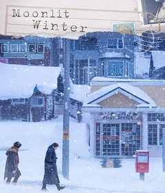 فيلم Moonlit Winter 2019 مترجم