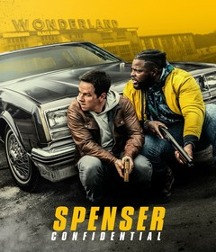 فيلم Spenser Confidential 2020 مترجم