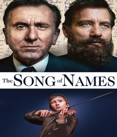 فيلم The Song of Names 2019 مترجم
