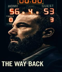 فيلم The Way Back 2020 مترجم