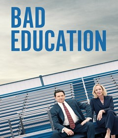 فيلم Bad Education 2019 مترجم