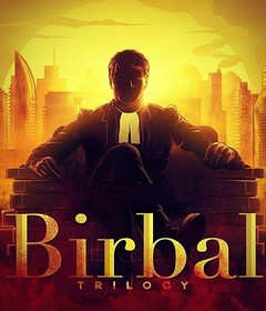 فيلم Birbal Trilogy 2019 مترجم