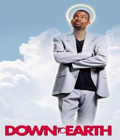فيلم Down to Earth 2001 مترجم