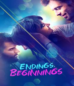 فيلم Endings, Beginnings 2019 مترجم