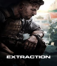 فيلم Extraction 2020 مترجم