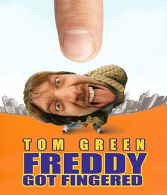 فيلم Freddy Got Fingered 2001 مترجم