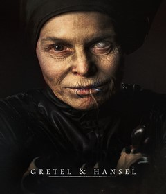 فيلم Gretel And Hansel 2020 مترجم
