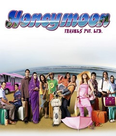 فيلم Honeymoon Travels Pvt. Ltd. 2007 مترجم