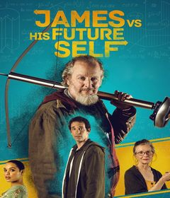 فيلم James vs. His Future Self 2019 مترجم