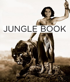 فيلم Jungle Book 1942 مترجم